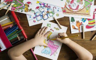 5 astuces pour stimuler la créativité d'un enfant