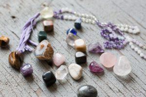 6 pierres précieuses et leurs effets positifs sur les enfants