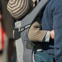 Faire les courses avec bébé: mes conseils et astuces