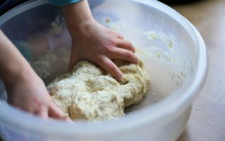 La levure alimentaire: la poudre d'or des véganes