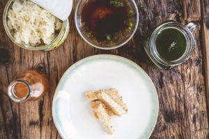 Les aliments fermentés pour une flore intestinale en santé
