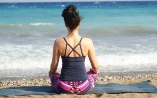 5 bonnes raisons de pratiquer le yoga pour un sportif