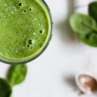 La chlorophylle: connaître ses bienfaits, la boire et l'adopter