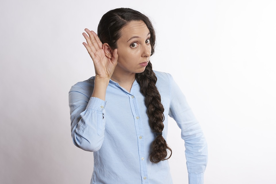 Enlever un bouchon d'oreille naturellement