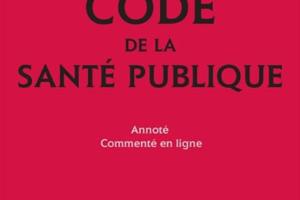 Code de la santé publique (2019)