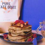 Farine de patate douce : 5 recettes minceur bio et équilibrées