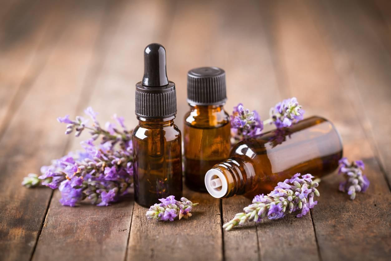 bienfaits aromathérapie huiles essentielles