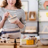 Prendre soin de soi avec des produits bio