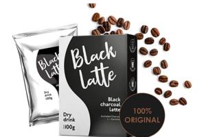 Black Latte : Avis avec points positifs et négatifs