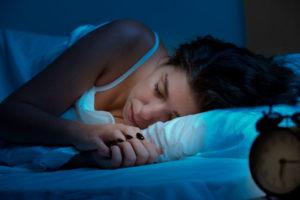 Dormir et perte de poids : quelle incidence ?