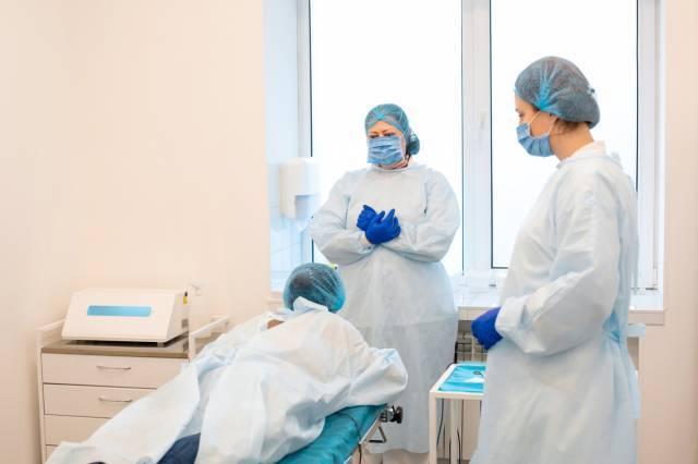 microchirurgie