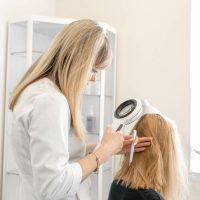 Zoom sur la greffe de cheveux robotisée : est-ce douloureux ?