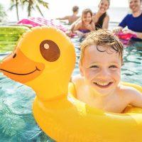Que faire avec vos enfants pendant les vacances ?