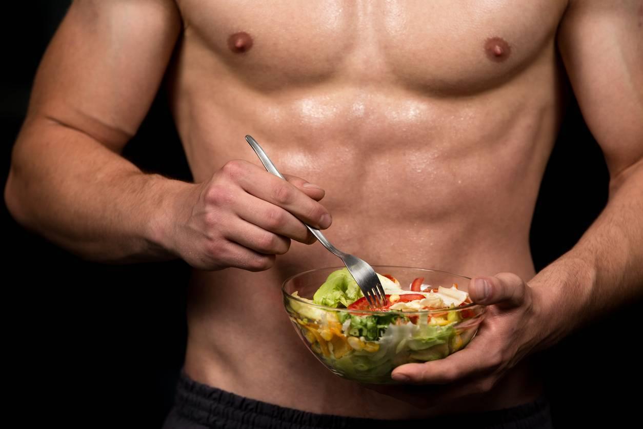 aliments bio bénéfiques en musculation